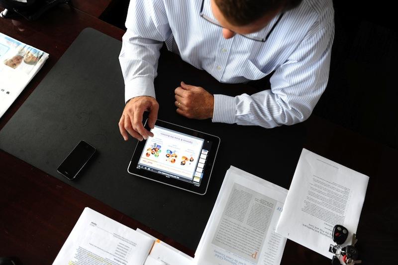 New technology to change how Broker/Dealers meet FINRA regulations